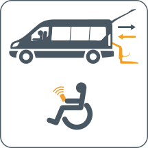 Wheelchair Lifts & Ramps